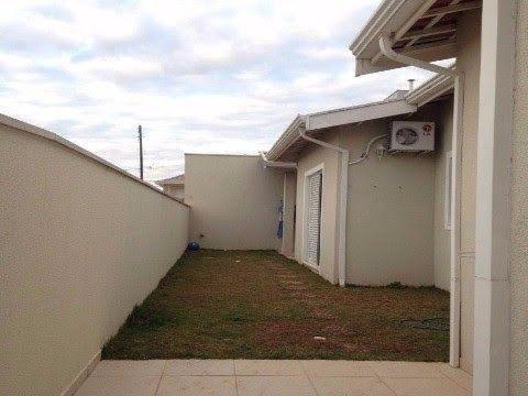 Casa A Venda No Bairro Res. Santa Maria Em Valinhos - Sp. - Ca3091-1
