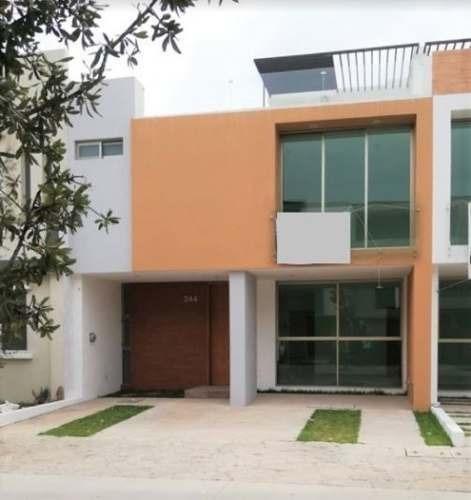 Hermosa Casa En Zanthé