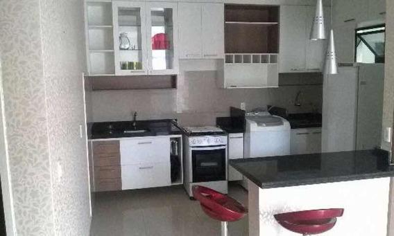 Apartamento Condomínio Solar Das Gaivotas