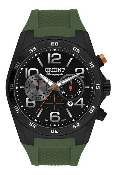 Relógio Orient Masculino Myspc002 G2ex Original Barato