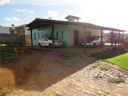 Chácara À Venda Em Vale Verde - Ch256754