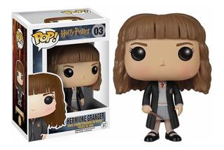 Funko Pop Hermione Granger 03 Harry Potter