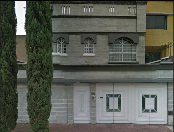 Remate Casa De 3 Recamaras En Paseos De Taxqueña