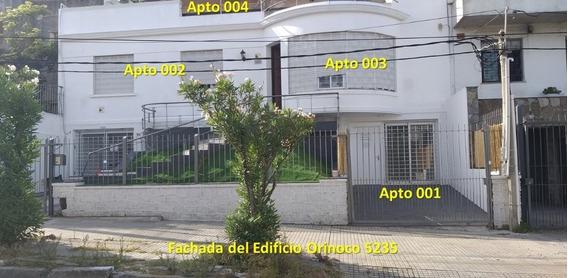 Dueño Apartamento 1d 60m2 1 Cuadra Playa Honda. Oportunidad.