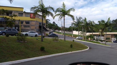 Terreno Comercial Condomínio Palm Hills Cotia