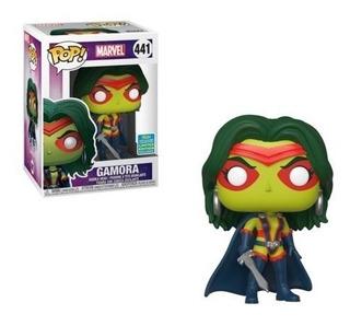 Funko Pop! Gamora Marvel - Candos Jugueteria