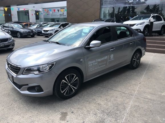 Peugeot 301 Allure Hdi 2019 Crédito Sn Enganche