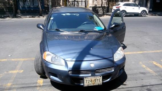 Chrysler Stratus Verson Sr.estandar