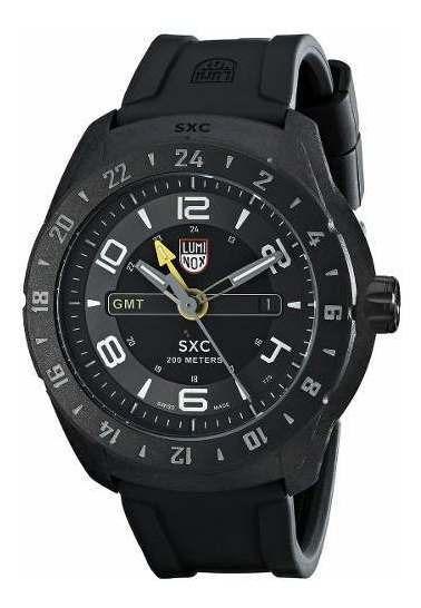 Relógio Luminox Sxc Carbon 5021