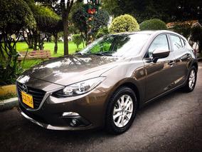 Mazda Mazda 3 Skyactive Turing