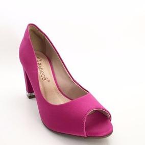 Sapato Belga Orquídea - Bebecê