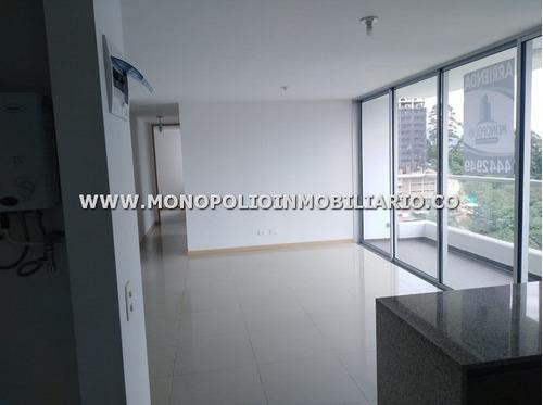Apartamento Renta Loma Del Indio Poblado Cod15990