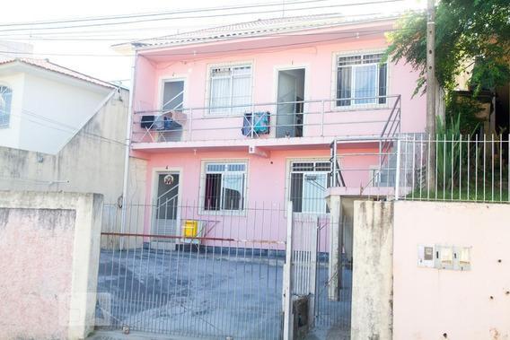 Apartamento Para Aluguel - Forquilinhas, 1 Quarto, 35 - 893038888