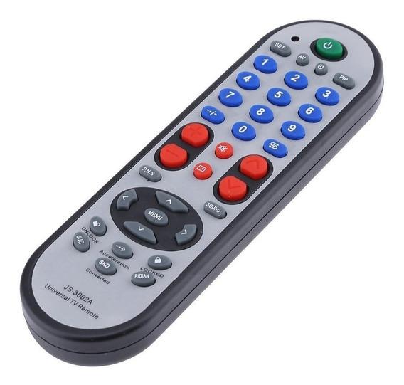 Control Remoto Universal Tv Pantallas Lcd Inteligente