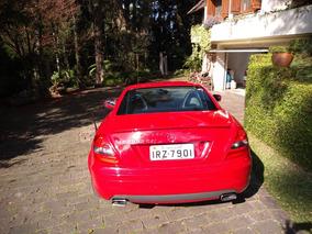 Mercedes-benz Slk 200 Esporte