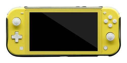 Nintendo Switch Lite Accesorio Funda Protectora De Acrilico