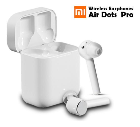 Fone Bluetooth Xiaomi Mi Airdots-pro Android/iPhone-original