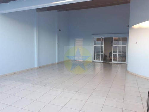 Casa Residencial À Venda, Jardim Grandesp, Itanhaém. - Ca1571