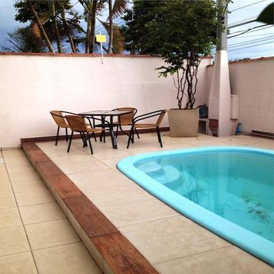 Casa Com 3 Dormitórios À Venda, 180 M² Por R$ 500.000 - Jardim Alvorada - São José Dos Campos/sp - Ca0330
