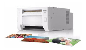 Fujifilm Impressora Fuji Fotográfica Ask 300 10x15 - 15x20