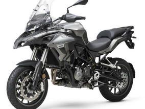 Benelli Trk 502 - Financiacion Tasa 0% - Bike Up