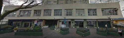 Imagem 1 de 7 de Sala Para Alugar, 90 M² - Centro - Sa0122