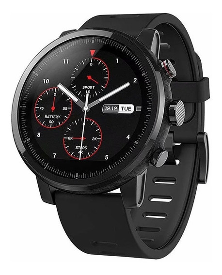 Xiaomi Huami Amazfit Stratos Pace 2 Reloj Inteligente Intern