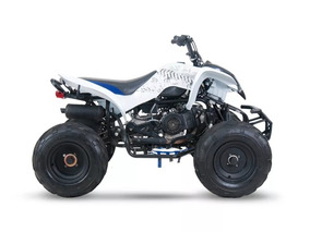 Cuatriciclo Corven Terrain 150 Automatico 0km Urquiza Motos