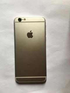 Carcaça Completa iPhone 6s Prata Original Retirada