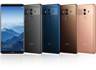Huawei Mate 10 Pro (liberados)