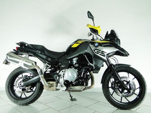 Imagem 1 de 9 de Bmw F 750gs Premium