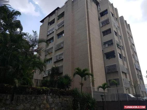 Apartamentos En Venta La Tahona Mca 18-7368