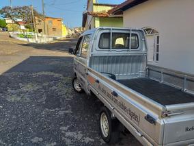 Effa Picape Cabine Dupla 1.0 8 V