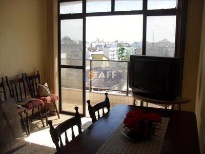 Apartamento, Locação Para Temporada, Centro, Cabo Frio. - Ap0040