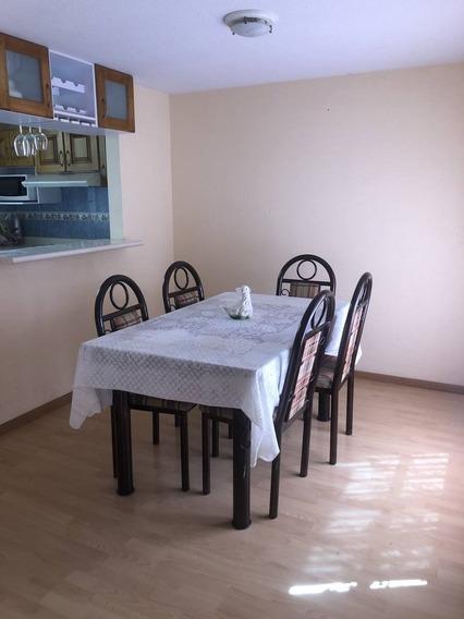 Casa En Renta Cerrada Lima, Las Mercedes 2
