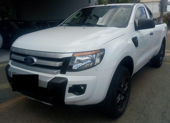 Ford Ranger Xls Sport Cs Flex