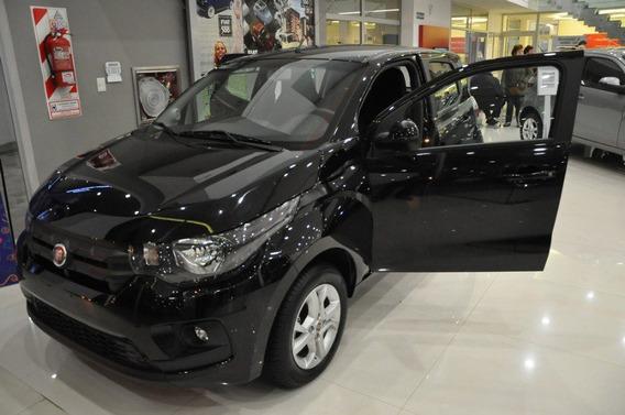 Fiat Mobi 35mil Y Cuotas Tomo Tu Auto Usado P*