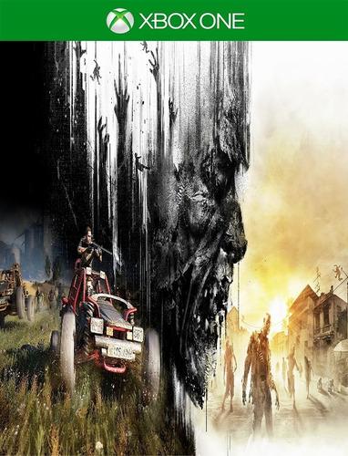 Dying Light Season Pass Xbox One - 25 Dig (envio Flash)