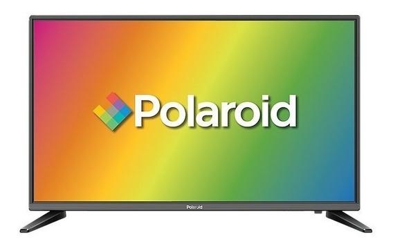 Tv Polaroid 40 Pulgadas Smart Tv Nuevo A Estrenar