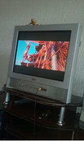 Tv De Tubo Saida De Som Com Defeito
