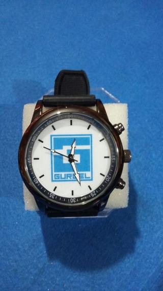 Relógio De Pulso Personalizado Gurgel Carajas Tocantinsbr800