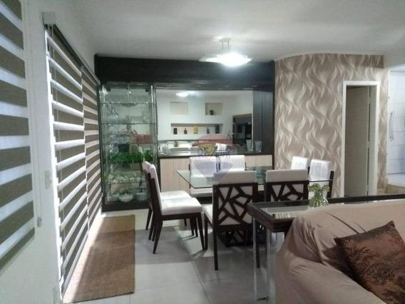 Casa Residencial À Venda, Tremembé, São Paulo. - Ca0342