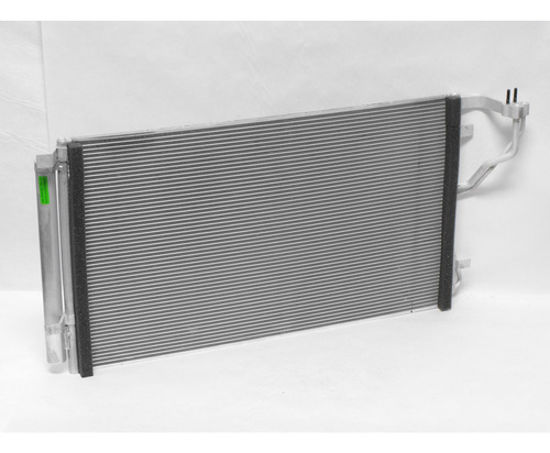 Imagen 1 de 2 de Condensador A/c Hyundai Sonata 2014 2.4l Premier Cooling