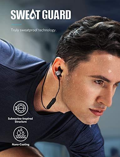 Audio Video Soundcore Auricular Inalambrico Anker Amz