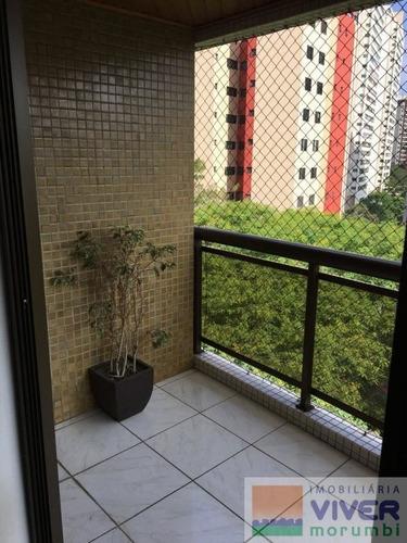 Imagem 1 de 14 de Rua Tranquila Na Vila Andrade!!! - Nm4849