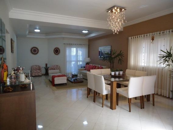 Condomínio Fechado Village Das Flores, Linda Casa, Segurança, - 22567 - 4881883