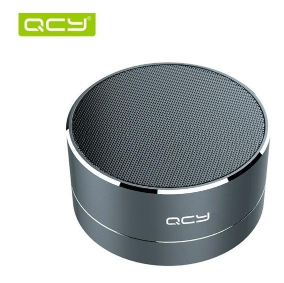 Mini Caixa De Som Qcy® A10 Bluetooth 4.1 Original - Oferta