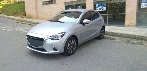 Mazda 2 Grand Touring Aut 2018