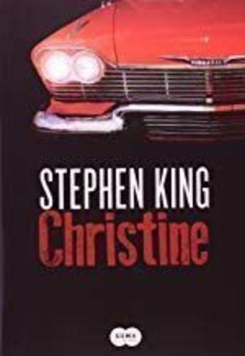 Revista Christine Stephen King