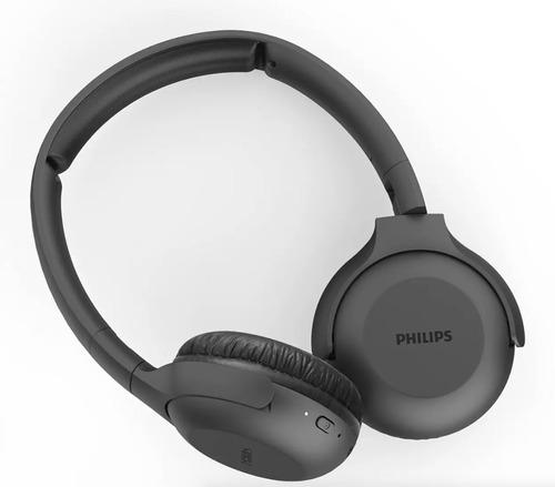 Auriculares Philips Tauh202 Bluetooth 15 Hs Hi-res Vincha
